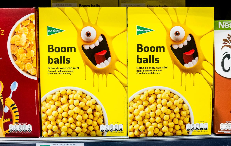Boom Balls