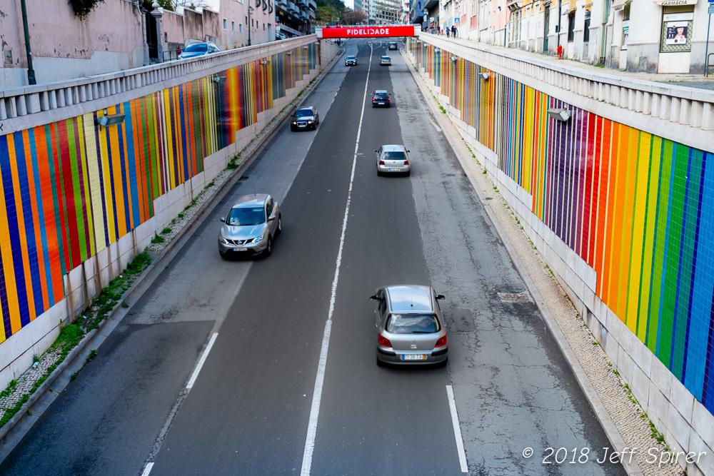 Alcântara Highway