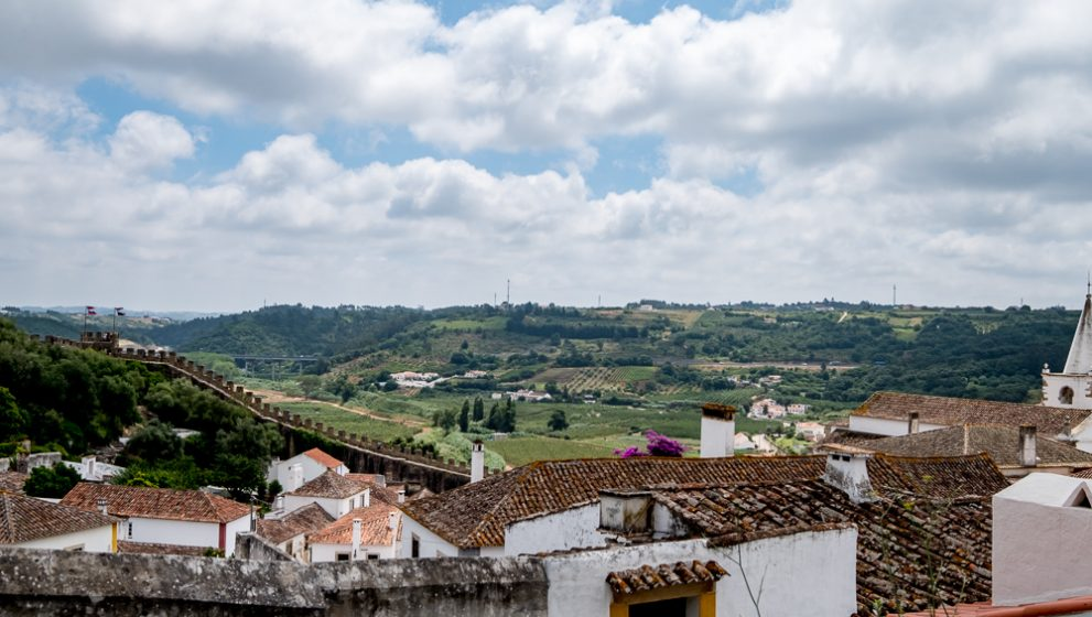 Another Medieval City, Óbidos
