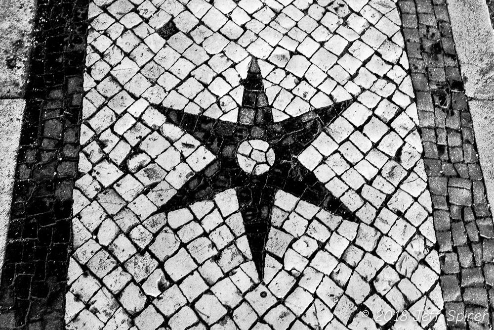 Sidewalk Star