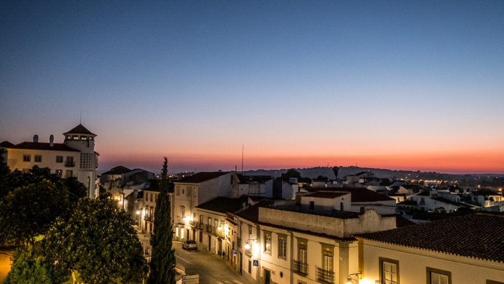 Évora, the Medieval Village in the Heart of Wine Country