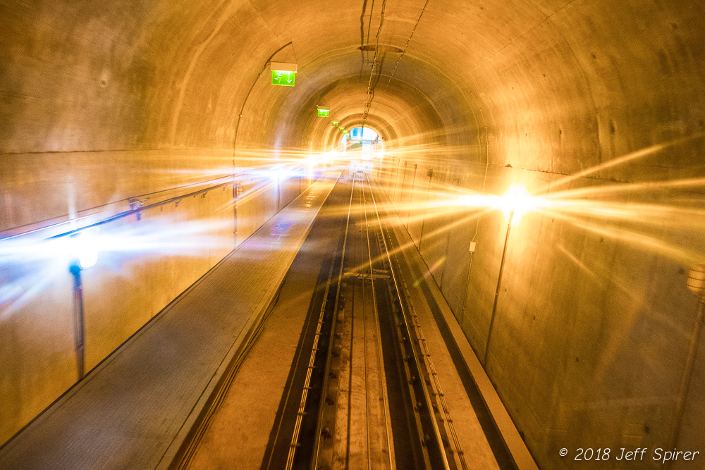 Funicular, Porto